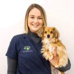 Alex Short of Petcare Vets
